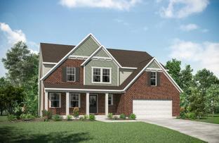 Alden - Ashford Village: Independence, Ohio - Drees Homes