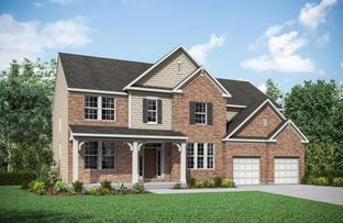 Ash Lawn - Oaks of West Chester: West Chester, Ohio - Drees Homes