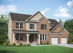 Ash Lawn - Ambleside Meadows: Mason, Ohio - Drees Homes