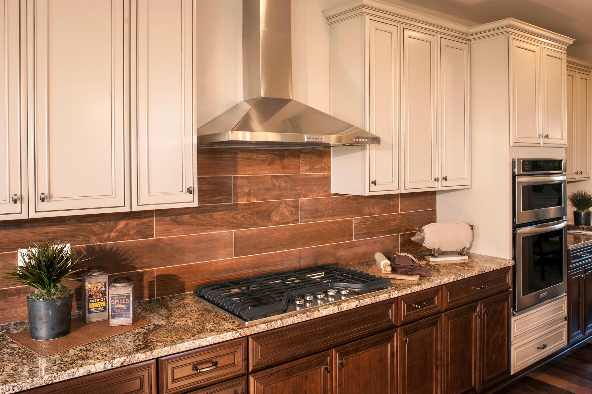 Kitchen featured in the Ash Lawn By Drees Homes in Cincinnati, OH