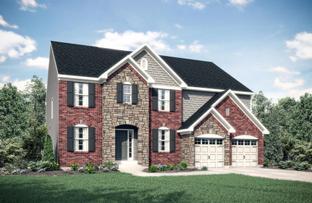 Buchanan - Triple Crown - The Jockey Club: Union, Ohio - Drees Homes