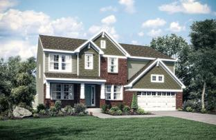 Buchanan - Sanctuary Village 60s: Villa Hills, Ohio - Drees Homes