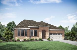 Hartwell - Triple Crown - Citation Pointe: Union, Ohio - Drees Homes