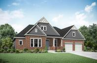 Oaks of West Chester - Estates by Drees Homes in Cincinnati Ohio
