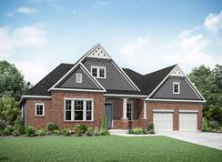 Lyndhurst - Ambleside Meadows: Mason, Ohio - Drees Homes