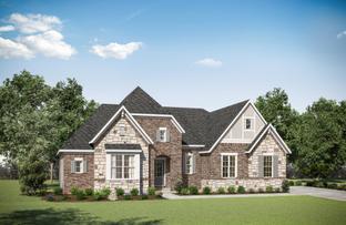 Lyndhurst - Shannon Ridge: Liberty Township, Ohio - Drees Homes
