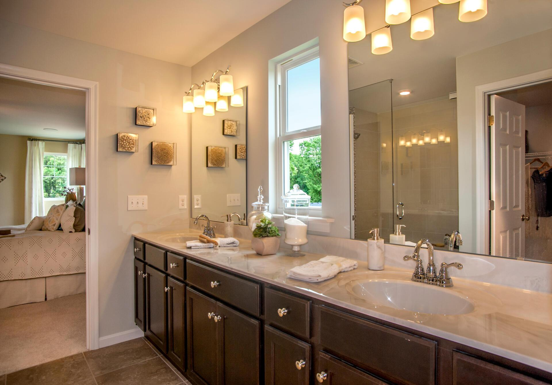 Bathroom featured in the Quentin By Drees Homes in Cincinnati, OH
