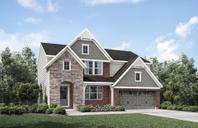 Hawk's Landing by Drees Homes in Cincinnati Kentucky