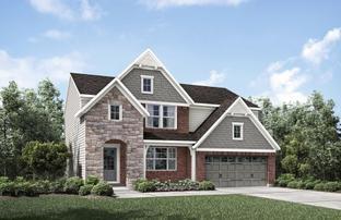 Ashton - Hawk's Landing: Union, Ohio - Drees Homes