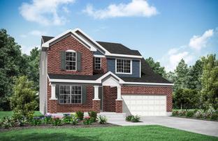 Saxon - Arcadia Village: Alexandria, Ohio - Drees Homes