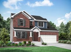 Saxon - Twin Gates: Amelia, Ohio - Drees Homes