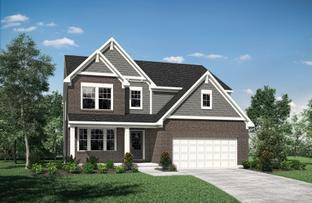 Sloane - Stonewater: Independence, Ohio - Drees Homes