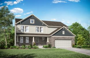 Alwick - Enclave at South Ridge II: Erlanger, Ohio - Drees Homes