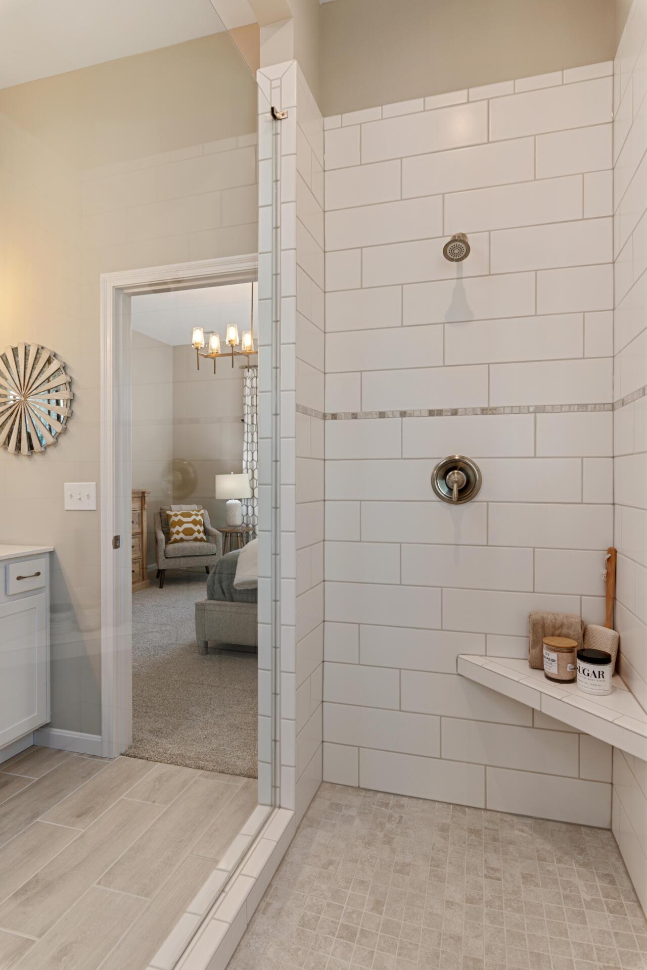 Bathroom featured in the Alwick By Drees Homes in Cincinnati, OH