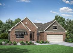 Beachwood - Manor Hill: Independence, Ohio - Drees Homes