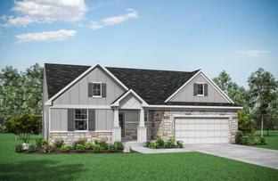 Beachwood - Billingsley - The Reserve: Batavia, Ohio - Drees Homes