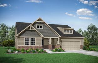 Beachwood - Magnolia Trace: Cincinnati, Ohio - Drees Homes