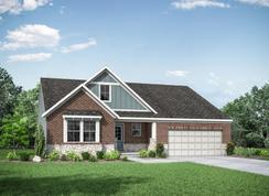 Beachwood - Twin Gates: Amelia, Ohio - Drees Homes