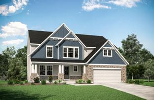 Alden - Sherbourne Summits: Independence, Ohio - Drees Homes