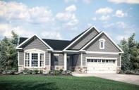 Hampton Ridge by Drees Homes in Cincinnati Ohio