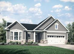 Hialeah - Southwick - The Villas: Erlanger, Ohio - Drees Homes