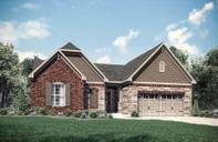 Enclave at South Ridge II by Drees Homes in Cincinnati Kentucky