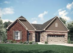 Hialeah - Ashford Village: Independence, Ohio - Drees Homes