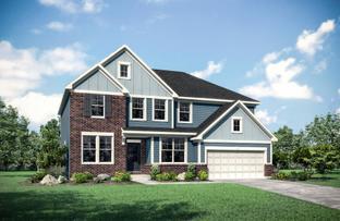 Vanderburgh - Sherbourne Summits: Independence, Ohio - Drees Homes