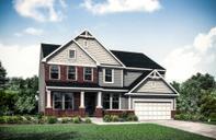 Sanctuary Village 80s by Drees Homes in Cincinnati Kentucky