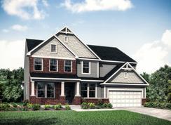 Vanderburgh - Heritage at Elliott Farm: Loveland, Ohio - Drees Homes