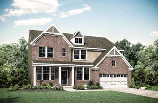 Vanderburgh - The Reserves of Carmelle: Mason, Ohio - Drees Homes