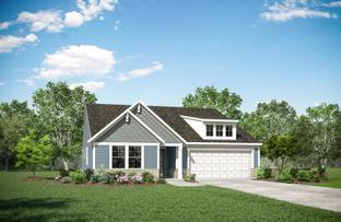 Sarasota - Enclave at South Ridge II: Erlanger, Ohio - Drees Homes
