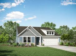 Sarasota - Rivers Pointe Estates Villas: Hebron, Ohio - Drees Homes