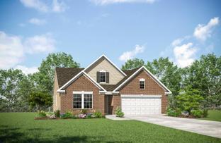 Sarasota - Legacy at Elliott Farm: Loveland, Ohio - Drees Homes
