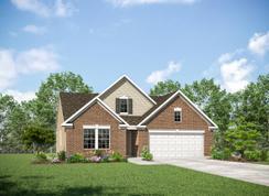 Sarasota - Triple Crown - Saratoga Springs: Union, Ohio - Drees Homes
