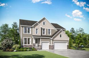 Vanderburgh - Bloomfield Estates: Willow Spring, North Carolina - Drees Homes