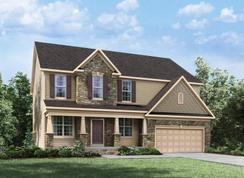 Buchanan - Willoughby: Rolesville, North Carolina - Drees Homes