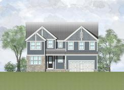 Hollister II - Willoughby: Rolesville, North Carolina - Drees Homes