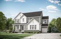 Cates Landing by Drees Homes in Raleigh-Durham-Chapel Hill North Carolina