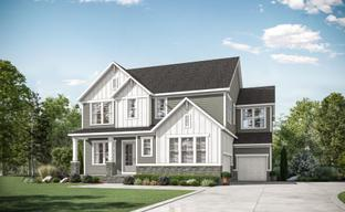 Homestead at Leesville Reserve by Drees Homes in Raleigh-Durham-Chapel Hill North Carolina