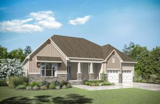 Sebastian - Drees On Your Lot - Raleigh: Raleigh, North Carolina - Drees Homes