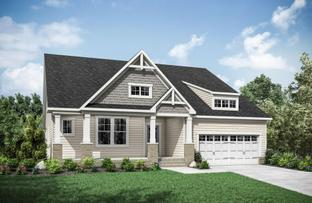 Woodbury - Drees On Your Lot - Raleigh: Raleigh, North Carolina - Drees Homes