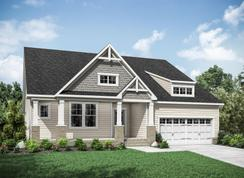 Woodbury - Cates Landing: Hillsborough, North Carolina - Drees Homes