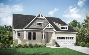 Bloomfield Estates by Drees Homes in Raleigh-Durham-Chapel Hill North Carolina