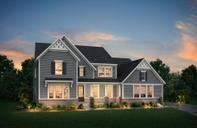 Bent Creek by Drees Homes in Indianapolis Indiana