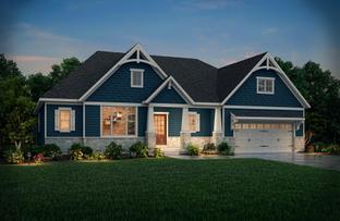 Lyndhurst - Bent Creek: Westfield, Indiana - Drees Homes