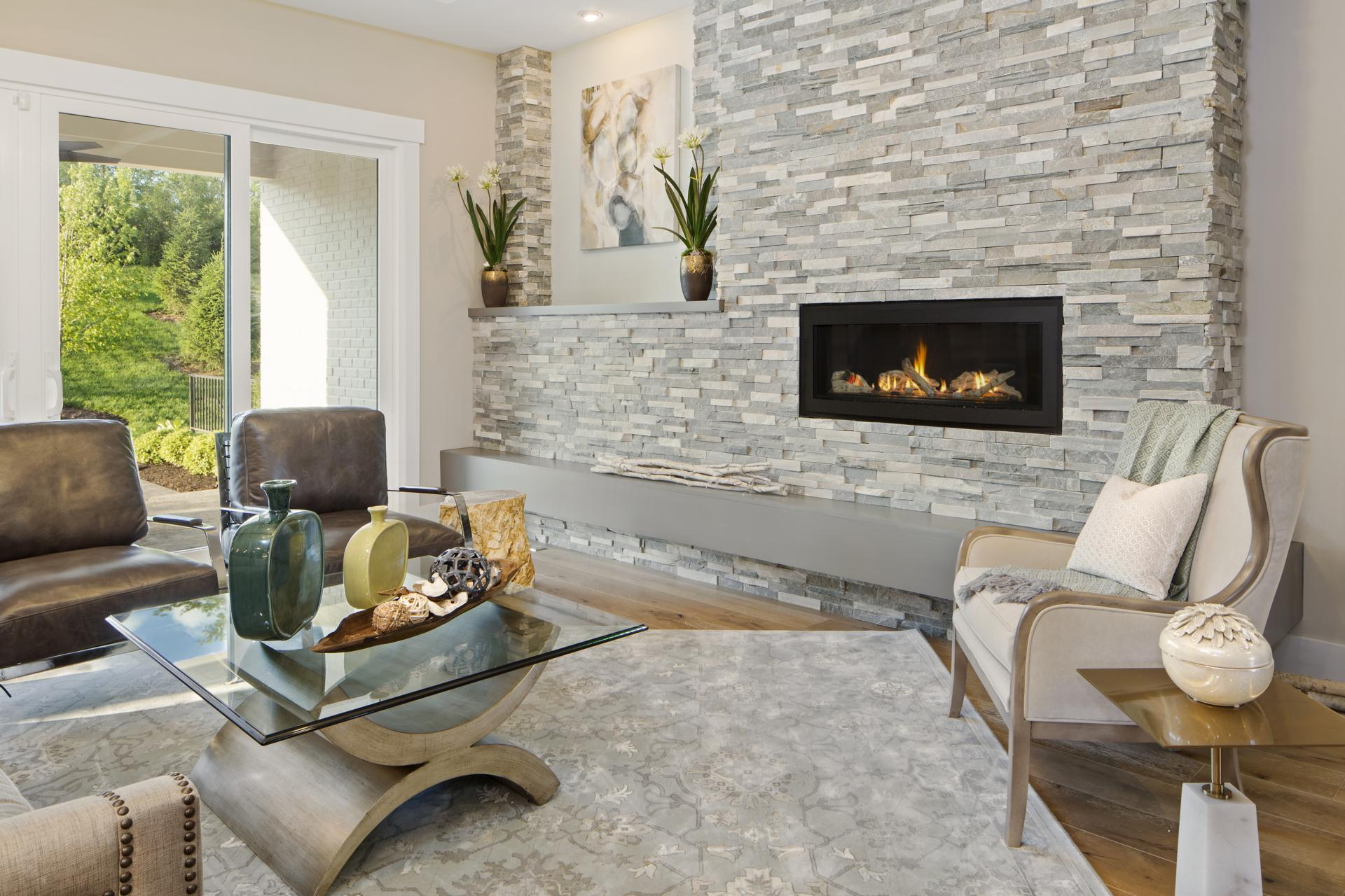 Living Area featured in the Sebastian By Drees Homes in Indianapolis, IN