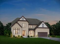 Winfield - The Preserve at Ironstone: Indianapolis, Indiana - Drees Homes