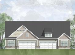 Calabasas II - Billingsley - The Retreat: Batavia, Ohio - Drees Homes