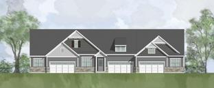 Medford II - Billingsley - The Retreat: Batavia, Ohio - Drees Homes